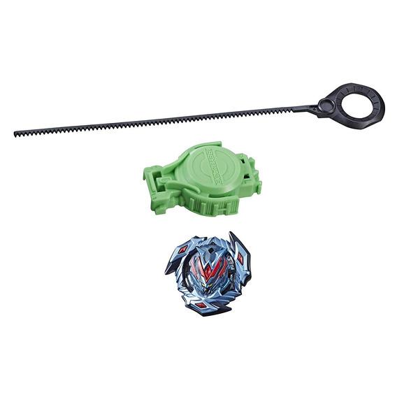 Pião Beyblade Burst Turbo Slingshock Com Lançador - Wonder V