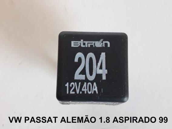 Rele Da Chave De Seta Passat Alemão 1.8aspi 99 - 431951253h