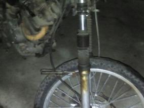 Para Repuestos Moto Enduro