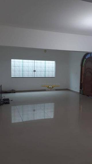 Casa À Venda, 360 M² Por R$ 780.000,00 - Vila Antonieta - São Paulo/sp - Ca0227