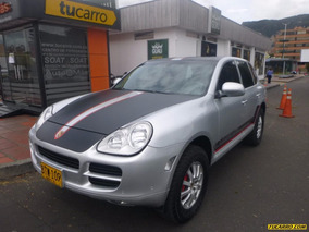 Porsche Cayenne V6 At 3200cc