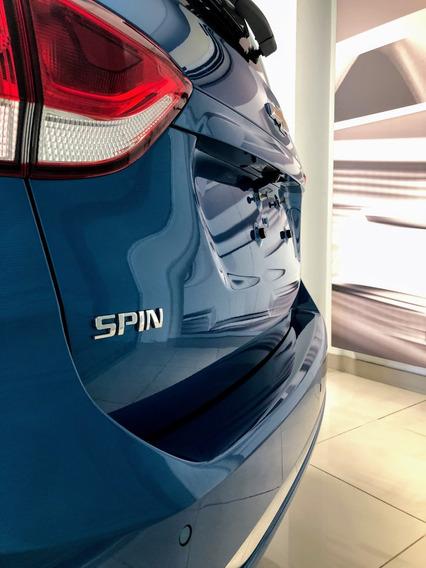 Chevrolet Spin 1.8 Lt 5as 105cv - Retiro Cuota 3