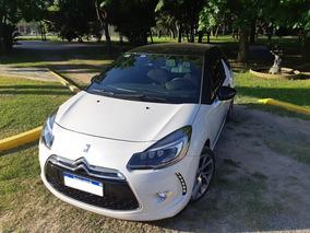 Citroën Ds3 1.6 Sport Chic Thp 156cv