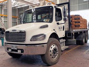 Dobletroque Freightliner 2012 Único Dueño