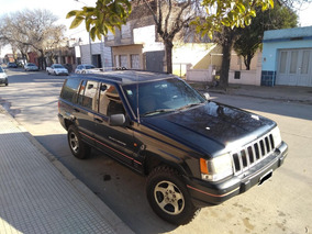 Jeep Grand Cherokee 4.0 Laredo 1998