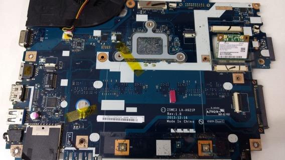 Placa Mãe Notebook Acer Aspire E1-510 Z5we3 La-a621p