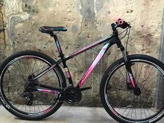 Bicicleta Venzo 29 Frida Lady - Disco