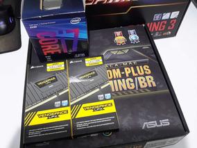 Kit Gamer I7 8700