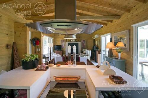 Casa En Alquiler  - La Barra