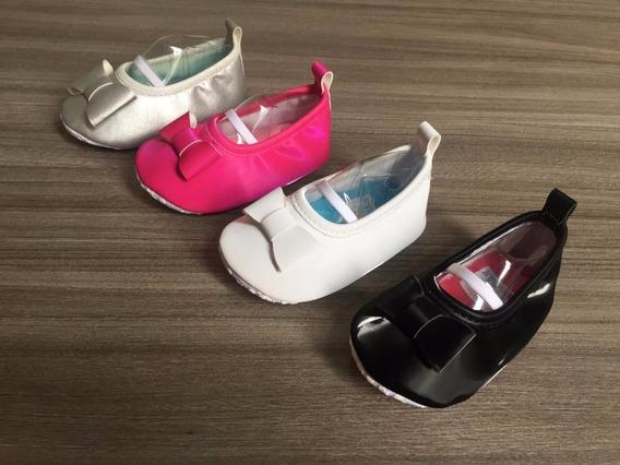 Zapatos De Bebita