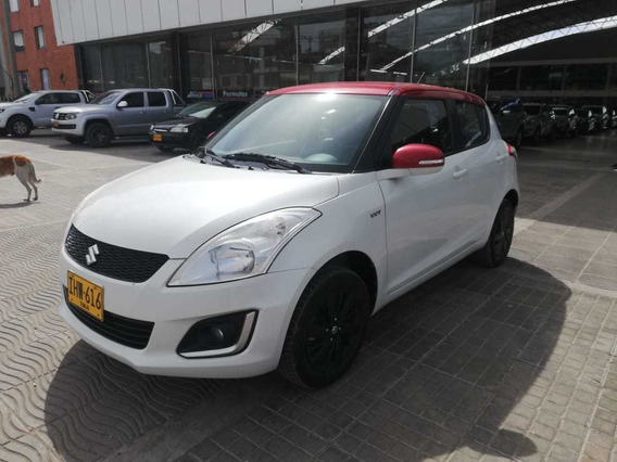 Suzuki Swift 1.2 Mt