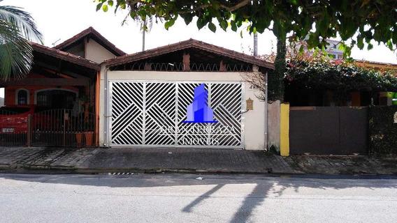 Casa Com 2 Dorms, Caiçara, Praia Grande - R$ 230 Mil, Cod: 300 - V300