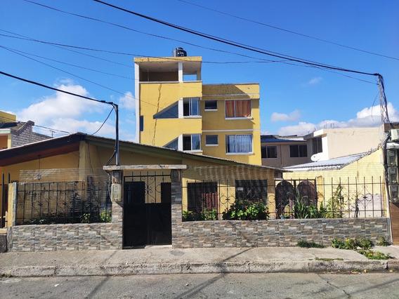 Sevende Casa Rentera En Ciudad De Riobamba 140000 Negociabl