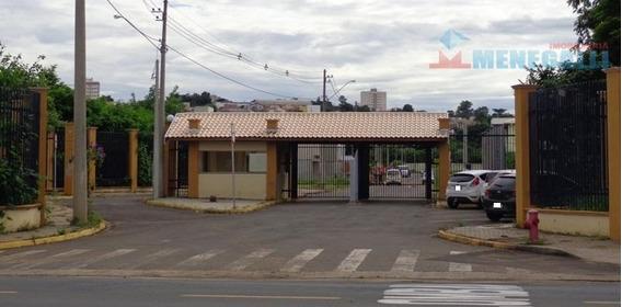 Terrenos Residencial Villagio Clotilde Brossi ( Fechado) - Te0181