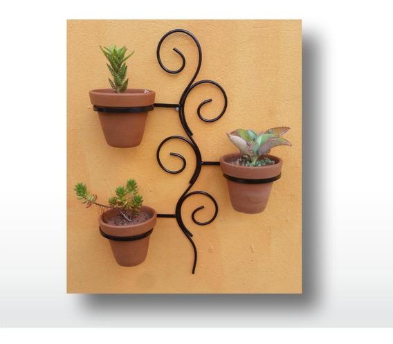 Decoração De Parede, Suporte Para Vasos De Plantas