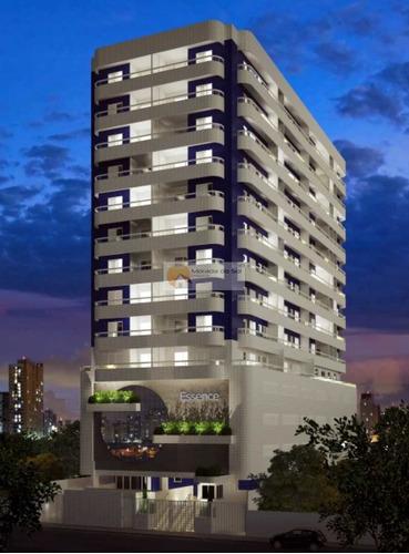 Apartamento Com 2 Dorms, Guilhermina, Praia Grande - R$ 370 Mil, Cod: 5773 - V5773
