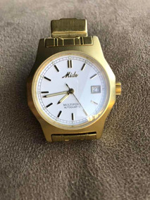 Relógio Mido Automático.