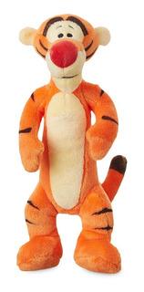 Peluche Tigre Tigger Winnie The Pooh - Original Disney Store