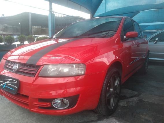 Fiat Stilo 1.8 8v Flex 4p Completo 2007