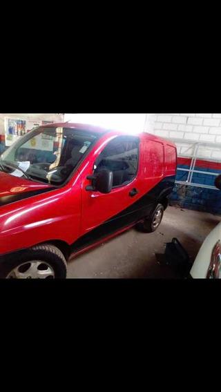 Fiat Doblo Cargo 2003 1.6 16v 4p