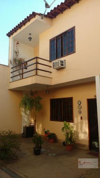 Casa Duplex Para Venda Em Rio De Janeiro, Irajá, 2 Dormitórios, 2 Banheiros, 1 Vaga - 186-12909_2-408761
