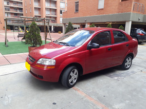 Chevrolet Aveo Family 1.5 Aa