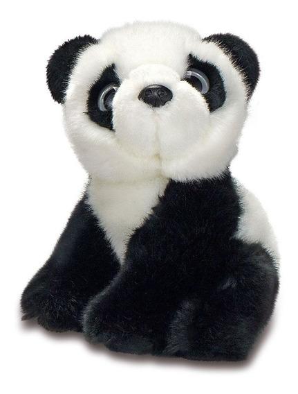 Pelúcia Animal Planet Panda 83193 Fun Divirta-se