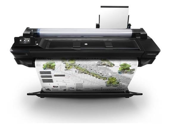 Plotter Impresora Hp Designjet T520 De 36 Pulgadas (914 Mm)