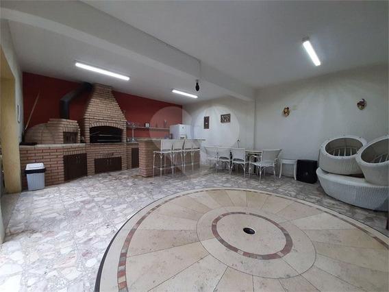 Casa No City Lapa, 4 Dormitórios. - 308-im351675