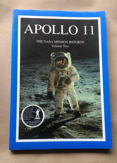Apollo 11 The Nasa Mission Reports Volume 2