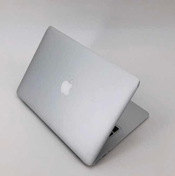 Macbook Air 13.3 Core I7 2.8ghz 8gb 256gb Grade A