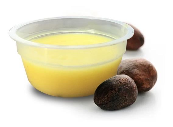 Manteiga De Karite Pura Refinada Banha De Ori 1kg Vegetal
