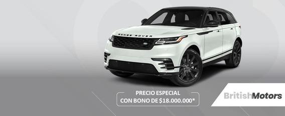 Range Rover Velar - 2020