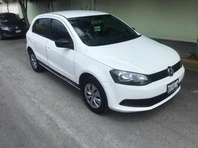 Volkswagen Gol 1.6 Cl Mt 5 P 2013