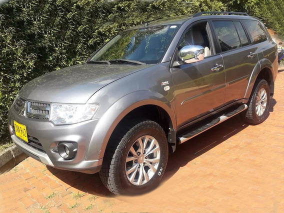 Mitsubishi Nativa 2.5 Diesel Turbo Full 4*4 Automatica