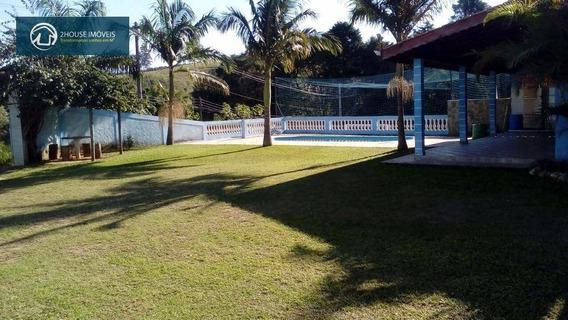 Chácara À Venda, 958 M² Por R$ 960.000,00 - Roseira - Jundiaí/sp - Ch0018