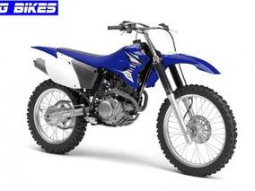 Yamaha Ttr 230 - 2018 0km - Mg Bikes!