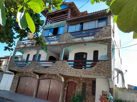 Aluguel Casas Praia Das Dunas Cabo Frio