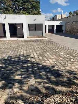 Oficinas En Renta En Merida, Amplias Bodegas, Chuburná De Hidalgo.