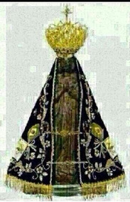 Cartão Postal Nossa Senhora