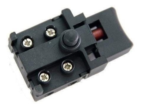 Interruptor Serra Mármore Bosch C6 23527