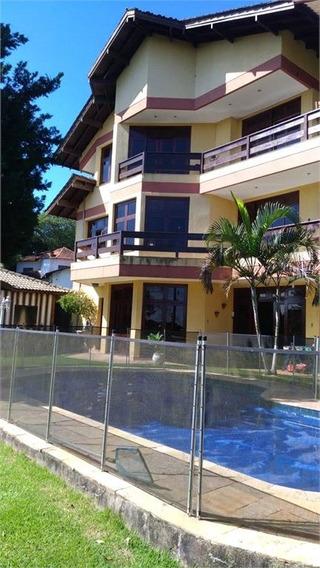 Casa/sitio Na Serra Da Cantareira 1.100m² - 267-im368915