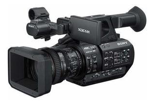Sony Pxw-z280 Videocamara Profesional 4k 3cmos 17x