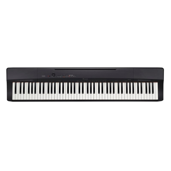 Piano Digital Casio Px-160bk 88 Teclas Preto Hammer Action C