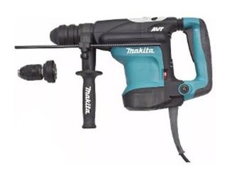 Rotomartillo Makita 850w 32mm 5.5 J Demoledor Hr3200 C