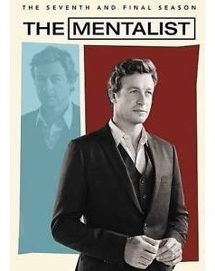 The Mentalist - El Mentalista - Temporada 7 - Dvd