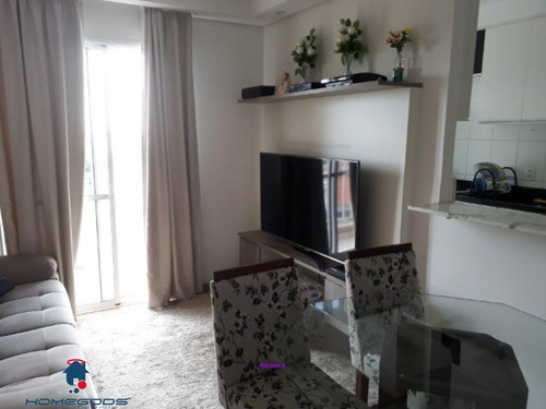 Imagem 1 de 8 de Apartamento Em Campinas, Imobiliaria Em Campinas - Ap01080 - 34675493