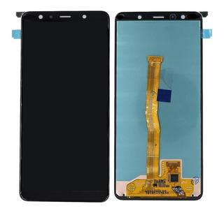 Pantalla Amoled Samsung A7 2018 A750g Original