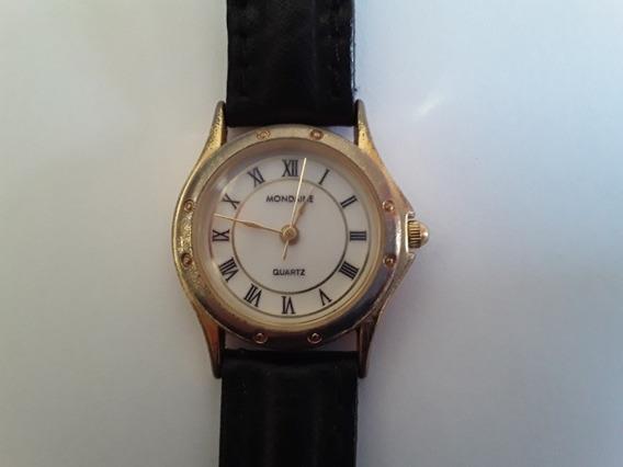 Relógio Mondaine Original Unissex Algarismos Romanos