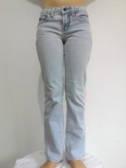 Zoomp - Calça Jeans Feminina - 34 - Frete Grátis - R0501